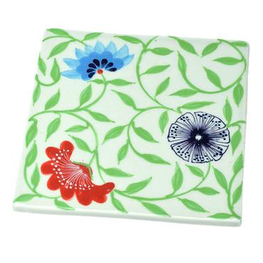 exotic-flower-trivet