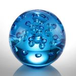 blue-art-glass-ball150