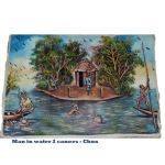 chux-man-water-canoes-nigerian-painting1a150
